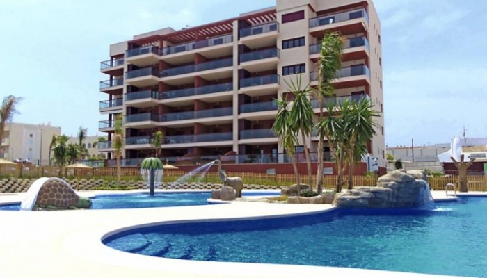 Apartment - Sale - New Build - Orihuela Costa - Orihuela Costa