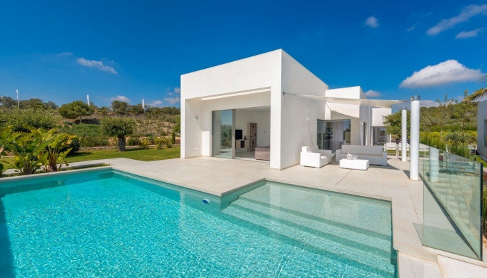 Villa - Sale - Keys in Hand - Orihuela Costa - Las Colinas Golf