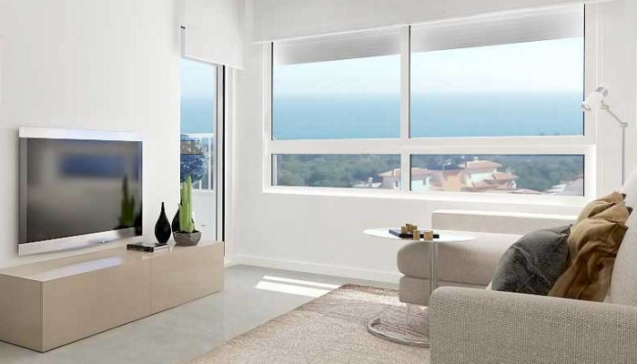Apartment - Sale - New Build - Orihuela Costa - Campoamor
