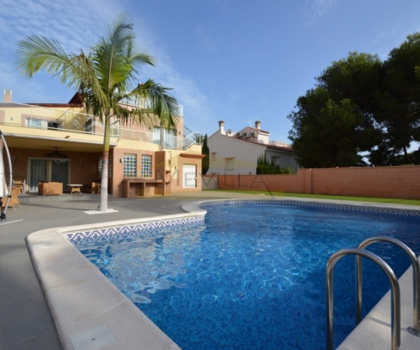 Villa - Sale - Keys in Hand - Orihuela Costa - Cabo Roig