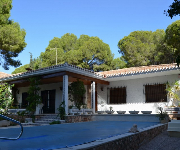 Villa - Sale - Keys in Hand - Orihuela Costa - Campoamor