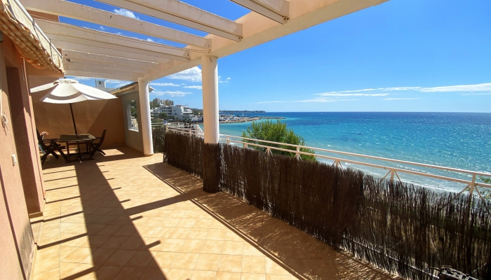 Townhouse - Sale - Keys in Hand - Orihuela Costa - Campoamor