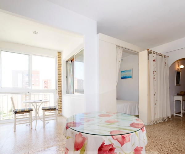 Apartment - Sale - Keys in Hand - Orihuela Costa - Campoamor